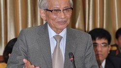 GS Phan Huy Lê - người đưa ra nhiều quan điểm tiến bộ về sử học