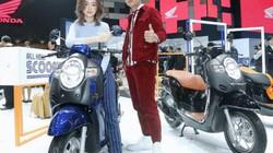 2018 Honda Scoopy i về Việt Nam, giới trẻ phát cuồng