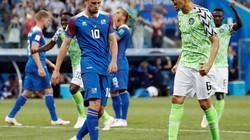 Trường hợp nào giúp Argentina giành vé đi tiếp ở bảng D?