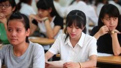 Những thay đổi quan trọng trong Quy chế tuyển sinh đại học 2018