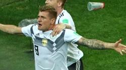 Đức ngược dòng thắng nghẹt thở Thụy Điển, HLV Joachim Low nói gì?