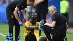 ĐT Bỉ trả giá đắt cho chiến thắng trước Tunisia