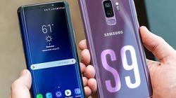 Những ưu điểm đáng xem của Galaxy S9 so với LG G7 ThinQ
