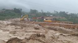 Những tuyến đường nào đang bị cô lập do mưa lũ tại các tỉnh Tây Bắc?