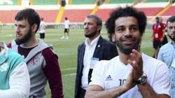 """Salah nhận """"biệt đãi"""" từ Lãnh chúa Chechnya"""