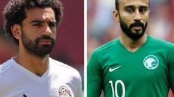 Phân tích tỷ lệ Ai Cập vs Ả-rập Saudi (21h00): Tưng bừng bàn thắng?