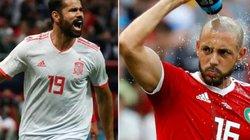 Phân tích tỷ lệ Tây Ban Nha vs Ma-rốc (01h00): Tin vào cửa trên