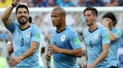 Xem trực tiếp Nga vs Uruguay trên kênh VTV6