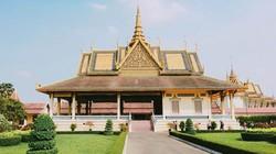 Kinh nghiệm khám phá 4 ngày ở Campuchia của vợ chồng 9X Hà thành