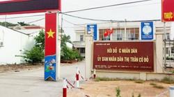 Cần Thơ: Bí thư thị trấn mất chức vì quấy rối vợ Phó Chủ tịch
