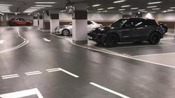 Lộ diện đại gia chi gần 17,5 tỷ mua chỗ đỗ xe đắt nhất hành tinh