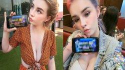 Hot girl Thái Lan đối mặt với án tù vì tuyên truyền cá độ mùa World Cup