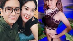 Người yêu sexy cảm ơn vợ cũ Hùng Thuận không ích kỷ chuyện con riêng