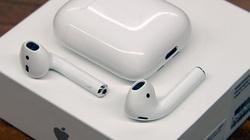 Apple AirPods tương lai sẽ có chức năng chống ồn và phạm vi rộng hơn