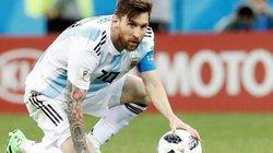 """Nhận định, dự đoán kết quả Argentina vs Nigeria (1h00 ngày 27.6): Chờ Messi """"cân team"""""""
