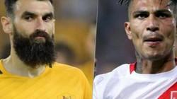 Phân tích tỷ lệ Australia vs Peru (21h00 ngày 26.6): Lại là tỷ số 1-0?