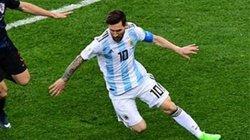 Nhận định tỷ lệ phạt góc Argentina – Nigeria (1h00 ngày 27.6)