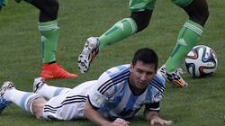 Obi Mikel quyết tâm trả thù Messi vì... Quả Bóng Vàng