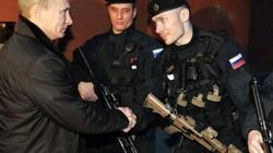 """World Cup: Đặc nhiệm Alpha tinh nhuệ Nga """"mất ăn mất ngủ"""" vì IS"""