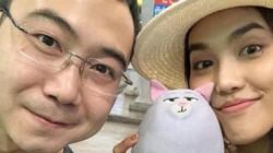 Gia thế 'khủng' của Tuấn John - chồng sắp cưới Hoa khôi Lan Khuê