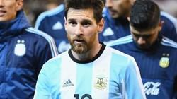Ác mộng cho Argentina: ĐT Croatia thay tới 10 vị trí trận gặp Iceland