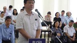 Ông Đinh La Thăng bị tuyên 30 năm tù, bồi thường 600 tỷ đồng