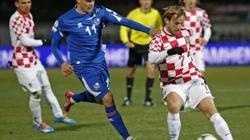 Phân tích tỷ lệ Croatia vs Iceland (01h00, ngày 27.6): Chặt chẽ và ít bàn thắng