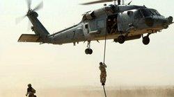 Syria: Đang ngắc ngoải, các thủ lĩnh IS được trực thăng Mỹ đến cứu?