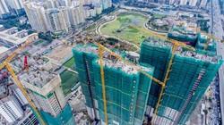 """Hà Nội: Sức nóng đầu tư bất động sản đang """"dội vào đâu"""""""