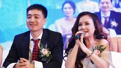 """Hoàng Yến """"bốn đời chồng"""" bắt ông xã kém tuổi tránh xa World Cup"""
