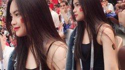 Cô gái Việt bất ngờ nổi tiếng vì sang tận Nga xem CR7 đá World Cup