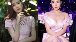 Loạt ảnh tố các mỹ nhân Việt mượn dao kéo cải thiện nhan sắc
