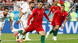 VAR giúp World Cup 2018 lập kỷ lục phạt đền