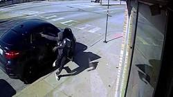 Mỹ: Lao vào cướp xe của cảnh sát và diễn biến nghẹt thở