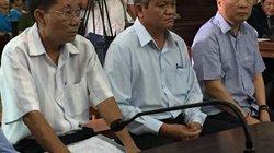 """Nguyên Phó thống đốc Đặng Thanh Bình nhận trách nhiệm """"về mặt chính trị"""""""