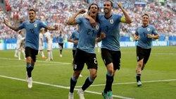 Những kỷ lục ở lượt trận cuối cùng bảng A World Cup 2018
