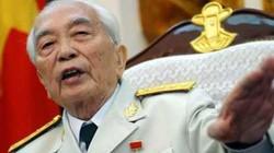 Tư tưởng Đại tướng Võ Nguyên Giáp và nghiên cứu của GS Phan Huy Lê