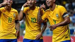 Phân tích tỷ lệ Brazil vs Serbia (1h00 ngày 28.6): Brazil thắng vừa đủ