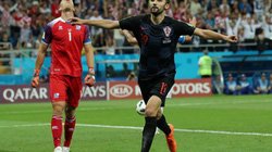 Clip bàn thắng: ĐT Croatia 2-1 ĐT Iceland