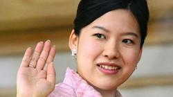 Thêm một công chúa Nhật Bản cưới thường dân, từ bỏ hoàng gia