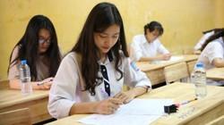 Đáp án Địa lý kì thi THPT Quốc gia 2018 - mã đề 303 (tham khảo)