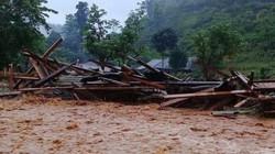 Đợt mưa lũ lớn đầu tiên đang hoành hành ở miền Bắc kéo dài đến khi nào?