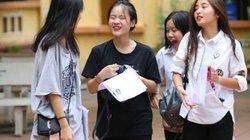 Đáp án chính thức của Bộ GDĐT môn Tiếng Anh thi THPT Quốc gia 2018