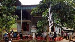 4 người tử vong do điện giật khi kéo cáp: Tang thương xóm nghèo