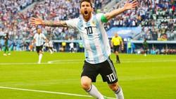 Tin nhanh (27.6): BLV Quang Huy nhận xét bất ngờ về Messi