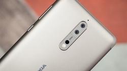 Bộ tứ điện thoại Nokia sẽ hỗ trợ tính năng mở khóa khuôn mặt