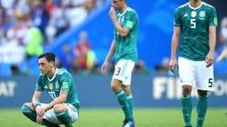 """Đội tuyển Đức thua đau đớn khiến tôi biến thành Osin kiêm """"nô lệ tình dục"""" của vợ"""
