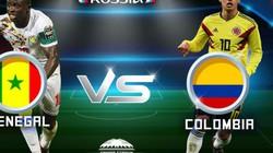Phân tích tỷ lệ Senegal vs Colombia (21h00 ngày 28.6): Không bàn thắng?