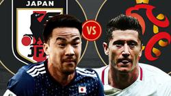Phân tích tỷ lệ Nhật Bản vs Ba Lan (21h00, ngày 28.6): Thế trận chặt chẽ