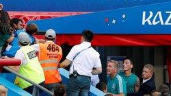 Gục ngã trước HQ, ngôi sao đội tuyển Đức gây thù chuốc oán với CĐV